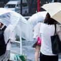 雨対策・梅雨対策特集